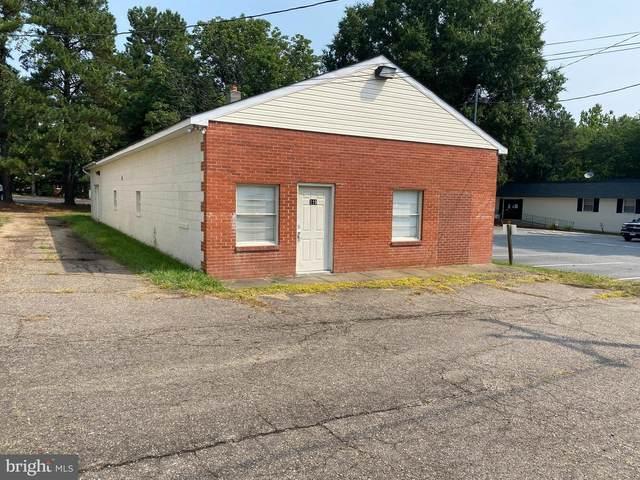 119 Courthouse Lane, BOWLING GREEN, VA 22427 (#VACV2000252) :: Bruce & Tanya and Associates