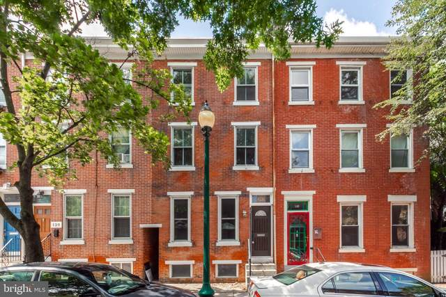 118 S Walnut Street, WEST CHESTER, PA 19382 (#PACT2004378) :: Linda Dale Real Estate Experts