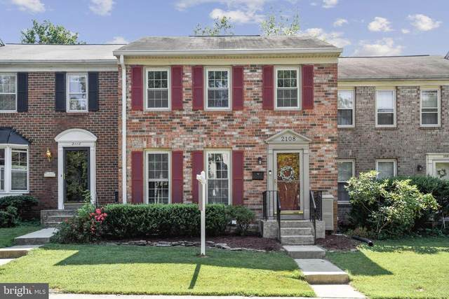 2108 Lang Drive, CROFTON, MD 21114 (#MDAA2005678) :: The Maryland Group of Long & Foster Real Estate