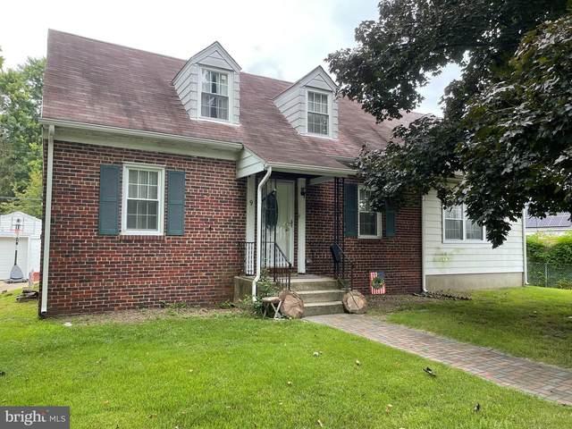 9 Churchtown Road, PENNSVILLE, NJ 08070 (#NJSA2000664) :: Rowack Real Estate Team