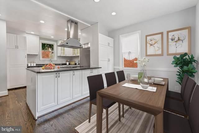 1734 33RD Place SE, WASHINGTON, DC 20020 (#DCDC2007200) :: Eng Garcia Properties, LLC