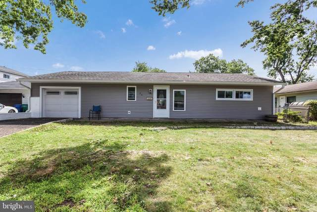 26 Oval Turn Lane, LEVITTOWN, PA 19055 (#PABU2004616) :: ExecuHome Realty