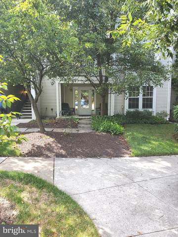 6215 Sandpiper Court #106, ELKRIDGE, MD 21075 (#MDHW2002942) :: ExecuHome Realty