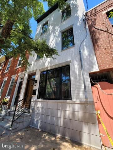 2211 Naudain Street, PHILADELPHIA, PA 19146 (#PAPH2016548) :: Linda Dale Real Estate Experts