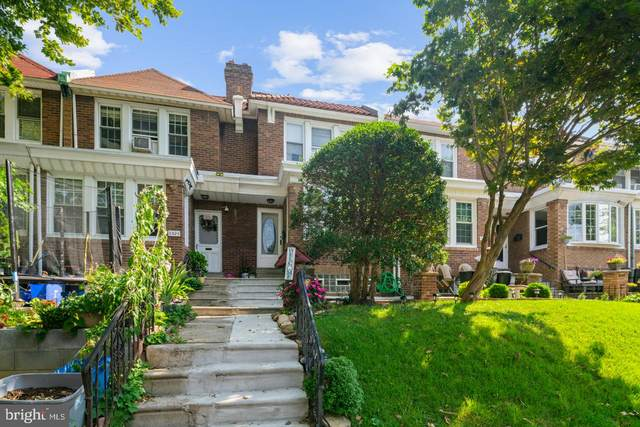 3327 Friendship Street, PHILADELPHIA, PA 19149 (#PAPH2016550) :: Hergenrother Realty Group