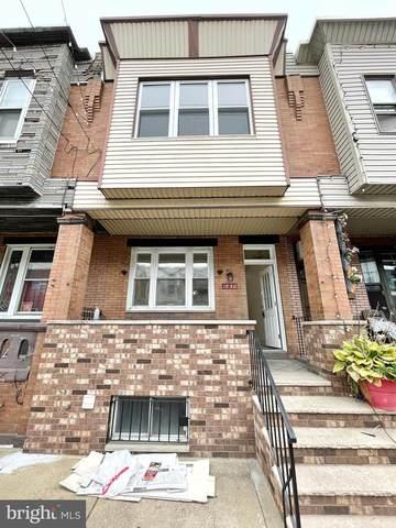 1530 S 28TH Street, PHILADELPHIA, PA 19146 (#PAPH2016552) :: Ramus Realty Group