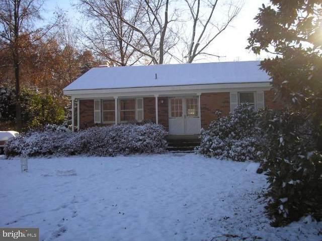 11801 Valley, FAIRFAX, VA 22033 (#VAFX2012506) :: Debbie Dogrul Associates - Long and Foster Real Estate