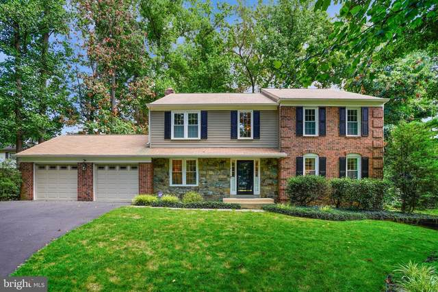 7051 Long View Road, COLUMBIA, MD 21044 (#MDHW2002946) :: The Redux Group