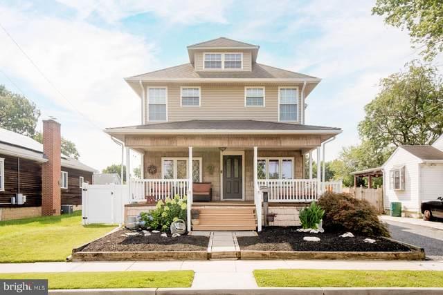1322 Tatum, WOODBURY, NJ 08096 (#NJGL2002666) :: Colgan Real Estate