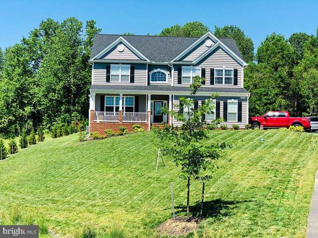 1725 Perspective Place, OWINGS, MD 20736 (#MDCA2001176) :: Bruce & Tanya and Associates