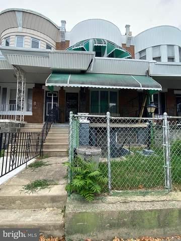 5823 Cedar Avenue, PHILADELPHIA, PA 19143 (#PAPH2016566) :: Linda Dale Real Estate Experts
