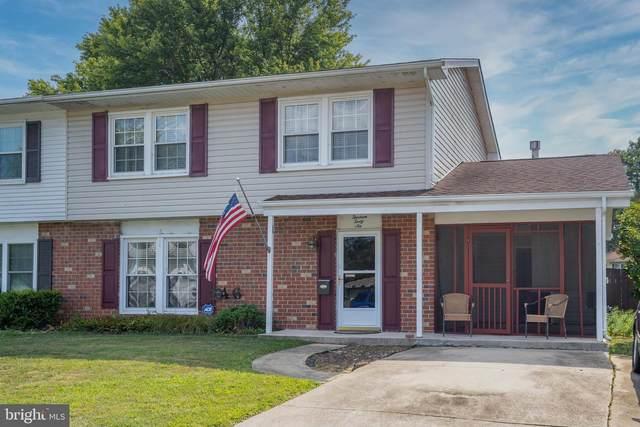 1346 Burlington Drive, ODENTON, MD 21113 (#MDAA2005688) :: Keller Williams Flagship of Maryland