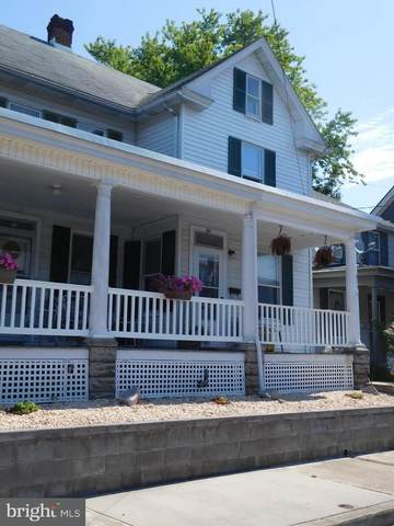 211 W Fourth Street, WAYNESBORO, PA 17268 (#PAFL2001238) :: Dart Homes