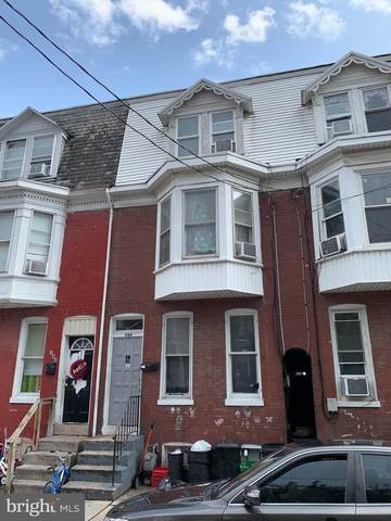 348 Smyser Street, YORK, PA 17401 (#PAYK2003558) :: Charis Realty Group