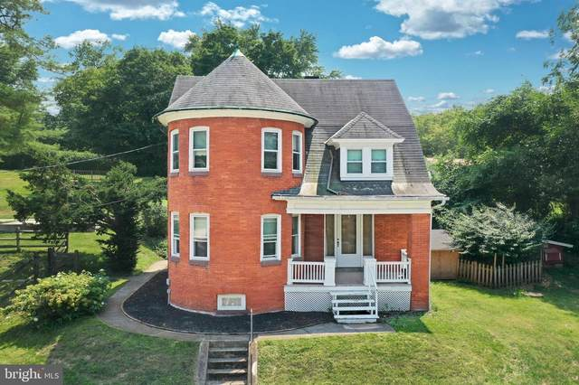 5516 Lehman Road, SPRING GROVE, PA 17362 (#PAYK2003560) :: The Paul Hayes Group | eXp Realty