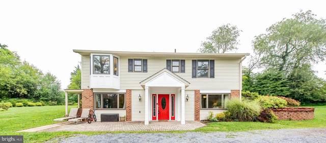 2857 Glenwood Springs Drive, GLENWOOD, MD 21738 (#MDHW2002948) :: Dart Homes