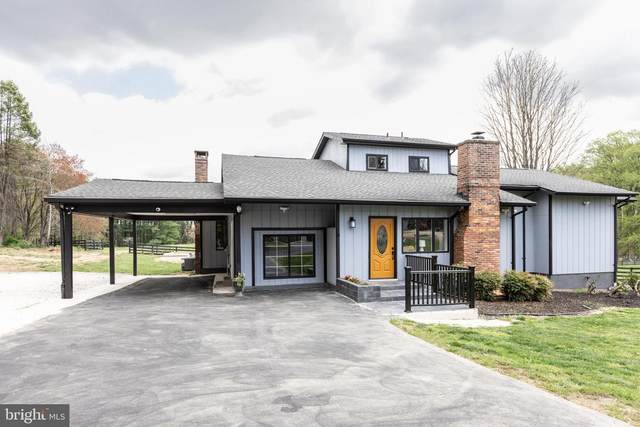 4713 Manor Lane, ELLICOTT CITY, MD 21042 (#MDHW2002950) :: Dart Homes