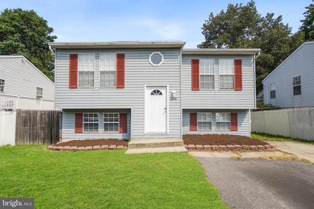 688 209TH Street, PASADENA, MD 21122 (#MDAA2005692) :: Shamrock Realty Group, Inc