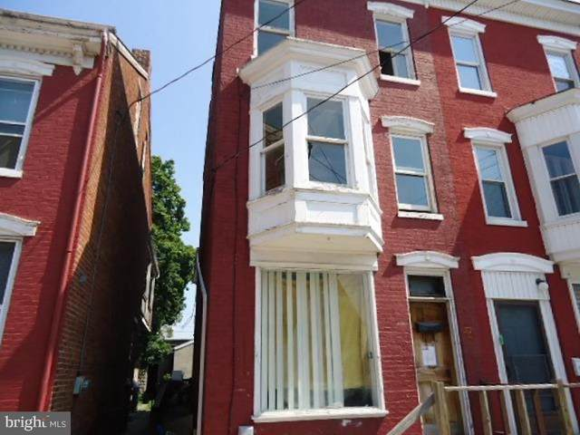 125 S West Street, YORK, PA 17401 (#PAYK2003562) :: Charis Realty Group