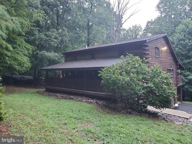 367 Fancy Hill Road, BOYERTOWN, PA 19512 (MLS #PABK2002444) :: Kiliszek Real Estate Experts