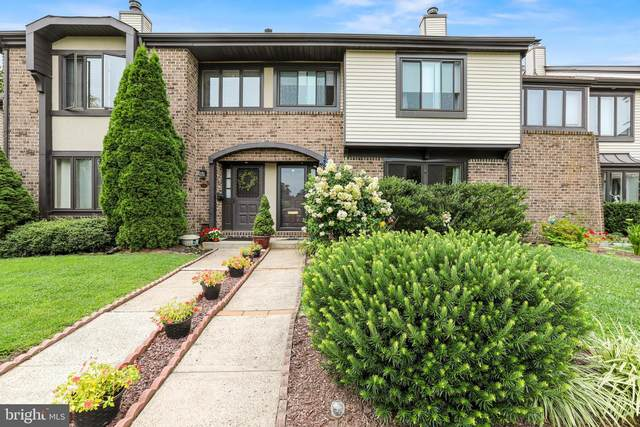 24 Independence Place, NEWTOWN, PA 18940 (#PABU2004632) :: BayShore Group of Northrop Realty