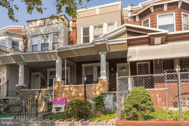 4846 N 8TH Street, PHILADELPHIA, PA 19120 (#PAPH2016578) :: Lee Tessier Team
