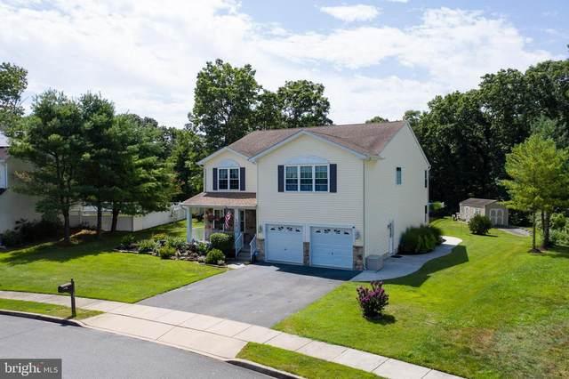 108 Sunrise Circle, EGG HARBOR TOWNSHIP, NJ 08234 (MLS #NJAC2000610) :: The Dekanski Home Selling Team