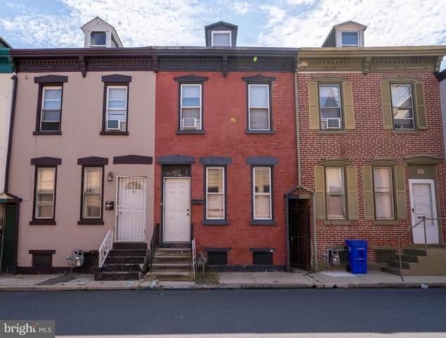 109 Poplar Street, READING, PA 19601 (#PABK2002448) :: Iron Valley Real Estate