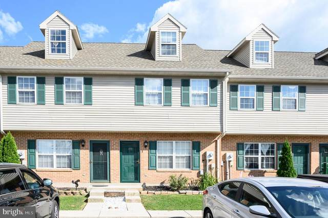 129 Orchard Lane #44, HANOVER, PA 17331 (#PAYK2003572) :: The Paul Hayes Group | eXp Realty