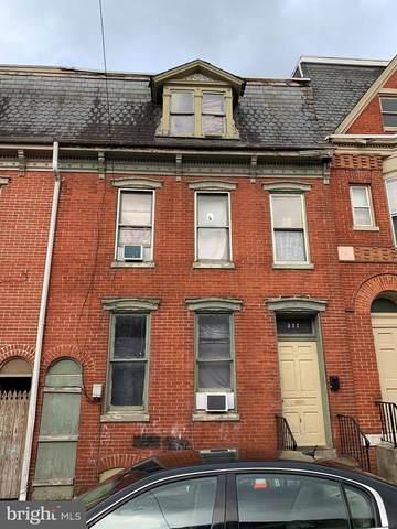 322 E King Street, YORK, PA 17403 (#PAYK2003574) :: Talbot Greenya Group