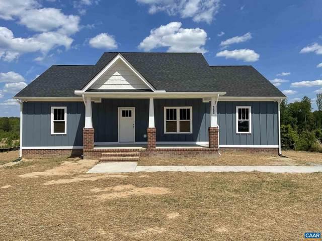 5432 Old Columbia Rd, GOOCHLAND, VA 23063 (#620656) :: Great Falls Great Homes