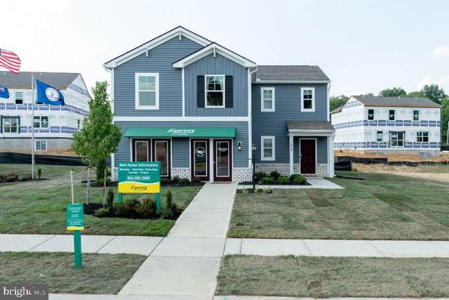 16014 Grant Court, BOWLING GREEN, VA 22427 (#VACV2000258) :: New Home Team of Maryland