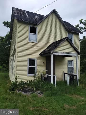 414 Jackson Avenue, WOODBINE, NJ 08270 (#NJCM2000146) :: Rowack Real Estate Team