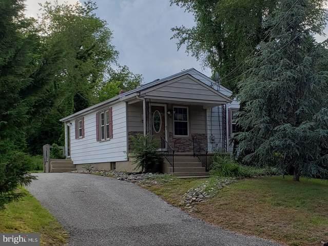 472 Spruce Street, BRIDGETON, NJ 08302 (#NJCB2001026) :: Sunrise Home Sales Team of Mackintosh Inc Realtors
