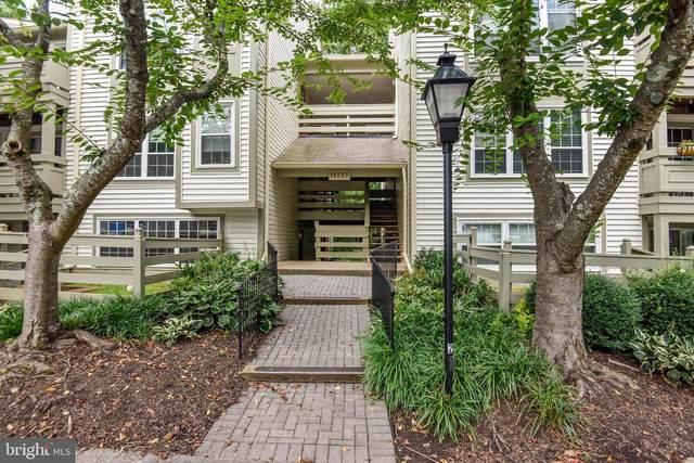 11717 Karbon Hill Court K, RESTON, VA 20191 (#VAFX2012570) :: Great Falls Great Homes