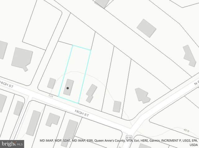 527 High Street, DENTON, MD 21629 (#MDCM2000306) :: A Magnolia Home Team