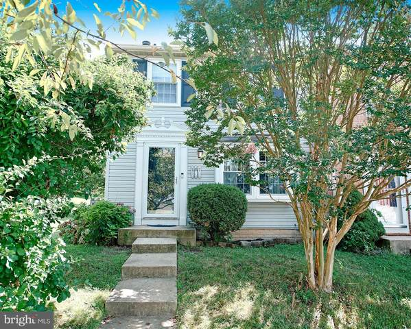 101 Laurel Woods Court, ABINGDON, MD 21009 (#MDHR2002124) :: ExecuHome Realty