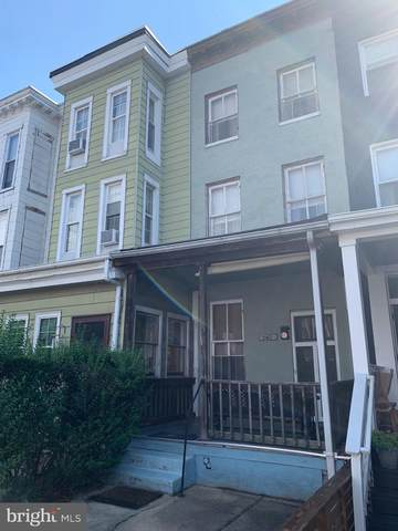 3417 Chestnut Avenue, BALTIMORE, MD 21211 (#MDBA2006742) :: Hergenrother Realty Group