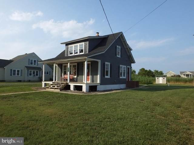2535 Old House Point Road SE, FISHING CREEK, MD 21634 (#MDDO2000398) :: ExecuHome Realty