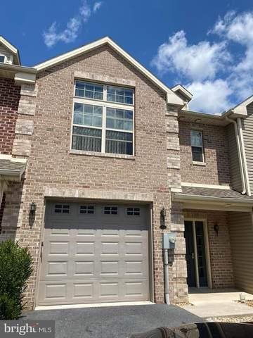 234 Meriweather, CHAMBERSBURG, PA 17201 (#PAFL2001240) :: Jennifer Mack Properties