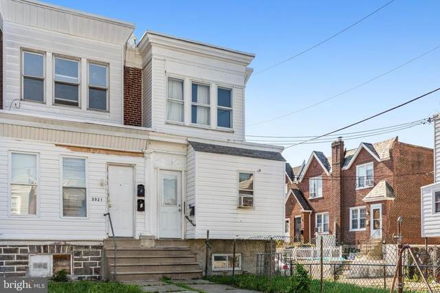 5919 N Mascher Street, PHILADELPHIA, PA 19120 (#PAPH2016636) :: Hergenrother Realty Group