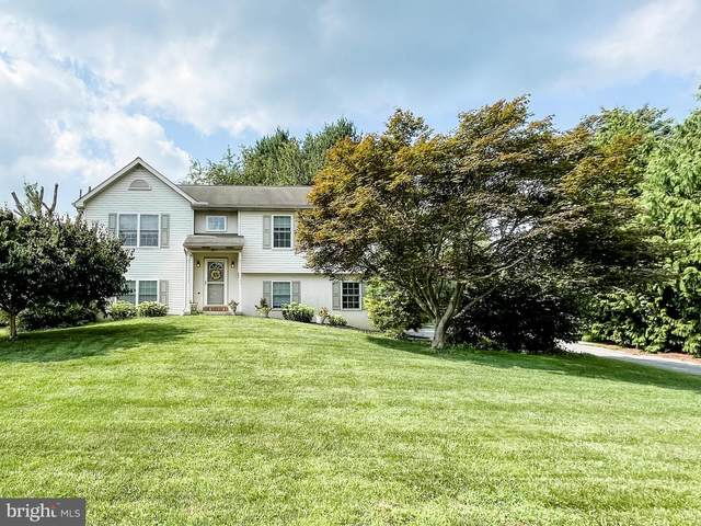 217 Maple Avenue, QUARRYVILLE, PA 17566 (#PALA2003028) :: ExecuHome Realty