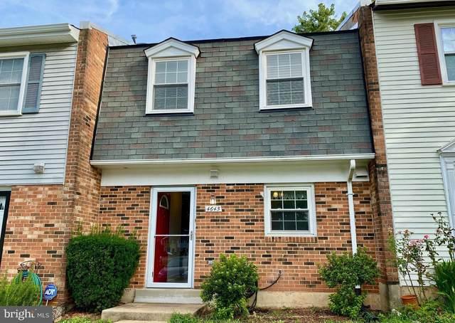 4645 Charlton Court, WOODBRIDGE, VA 22193 (#VAPW2004858) :: Corner House Realty