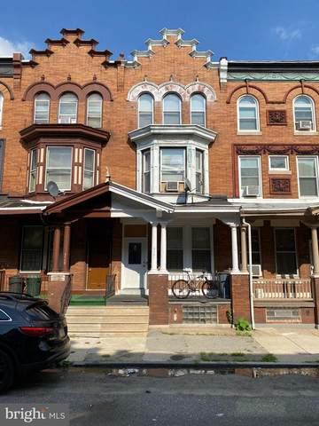 3721 N Carlisle Street, PHILADELPHIA, PA 19140 (#PAPH2016648) :: ExecuHome Realty