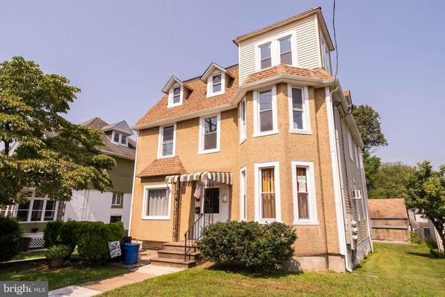 112 S Scott Avenue, GLENOLDEN, PA 19036 (#PADE2004252) :: Shamrock Realty Group, Inc