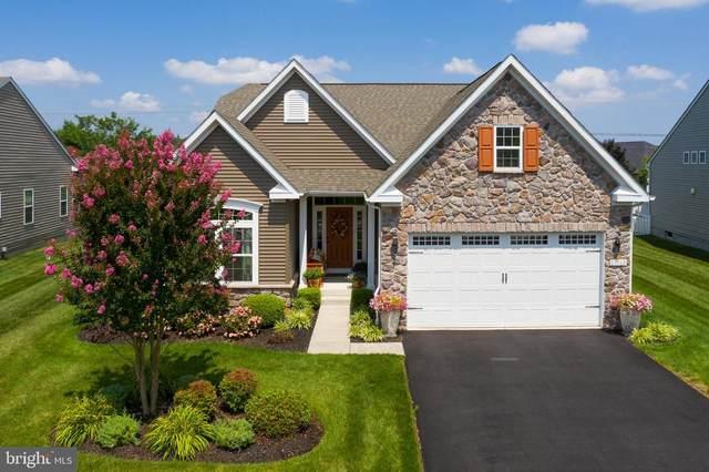 29565 Vincent Village Drive, MILTON, DE 19968 (#DESU2003414) :: Bright Home Group