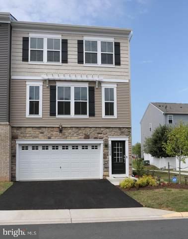 10628 Hinton Way, MANASSAS, VA 20112 (#VAPW2004868) :: AJ Team Realty