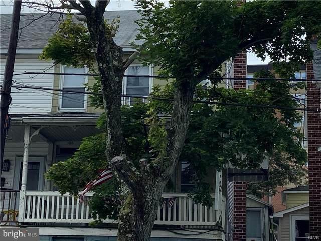 414 E Patterson Street, LANSFORD, PA 18232 (#PACC2000190) :: Shamrock Realty Group, Inc