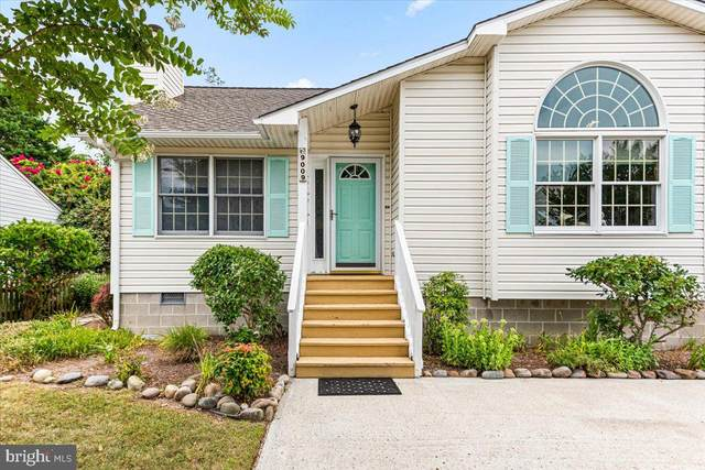 9009 Mediterranean Drive, OCEAN CITY, MD 21842 (#MDWO2001194) :: Speicher Group of Long & Foster Real Estate