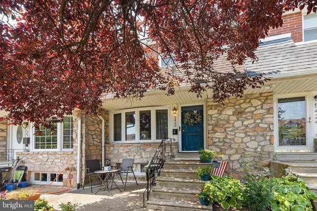 5422 Vicaris Street, PHILADELPHIA, PA 19128 (#PAPH2016664) :: Linda Dale Real Estate Experts